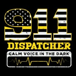 911 dispatch